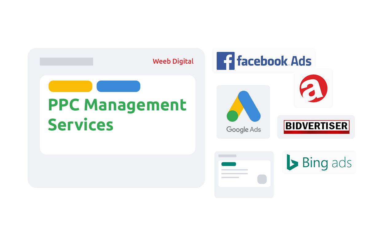 Professional Pay Per Click Management Services
